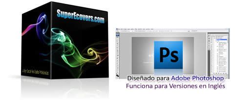 CUBIERTA Profesional para tu Info-Producto - eCover