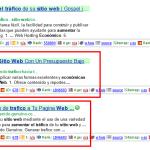 aumentar el trafico de sitio web economico, experto en seo
